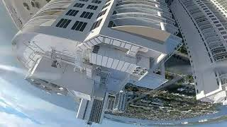 Diving Hotels FPV