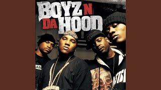 Keep It N' Da Hood 2Nite (Amended)