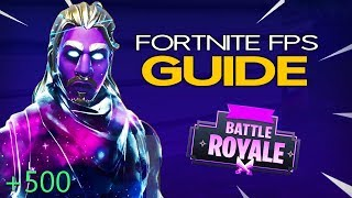 Fortnite Fps Boost Pack Download