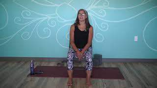 Protected: August 12, 2021 – Monique Idzenga – Chair Yoga