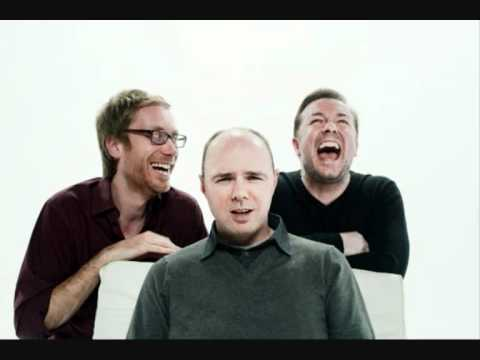 Karl Pilkington: Wonderful Tonight