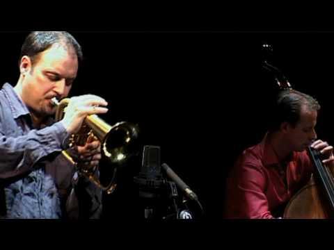 Trio Bert Lochs - Backhome