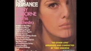Tony Osborne Orchestra - No Other Love