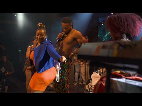Flavour - Live in Paris(Trace Live) 2019