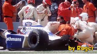 Fotos Reprocessadas Do Acidente De Senna Que Mostram Novos Detalhes.