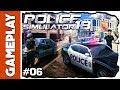 Patrulhamento A Noite Police Simulator Patrol Duty 6