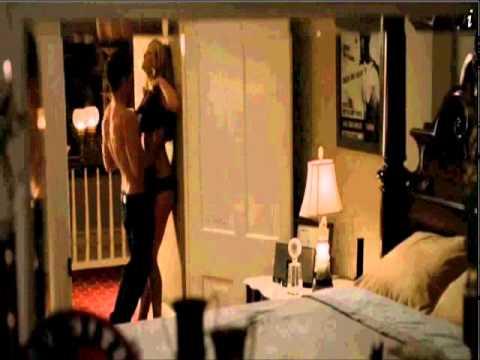 The Vampire Diaries Season 3 Episode 1 (sex scene)