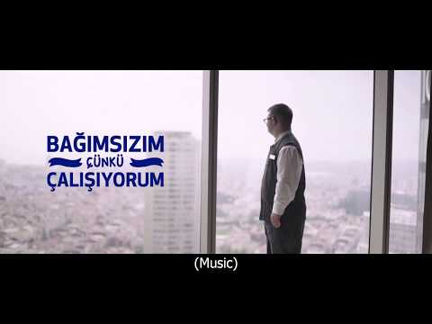 Ver vídeo #WDSD18 - Down Syndrome Association, Turkey - #WhatIBringToMyCommunity