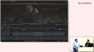 Guest Presentation: Evolution of an Artist Vico Sharabani, ECD/CEO, The Artery VFX