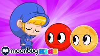 Давай прыгать! | Детские мультики | Morphle | Морфл | Moonbug Kids