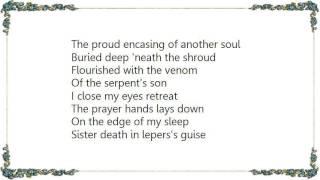 Christian Death - Resurrection - Sixth Communion Lyrics