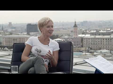 Интервью без границ. Выпуск №3 - Светлана Астахова