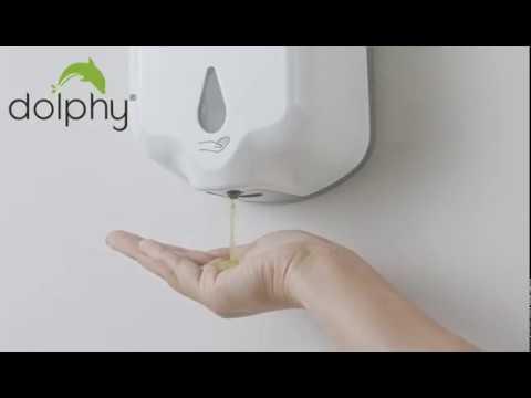 IPA Touch Less Dispenser Sprayer