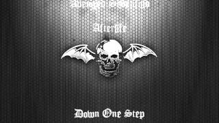 Avenged Sevenfold - Afterlife - Drop C (Instrumental) With Lyrics In Desc
