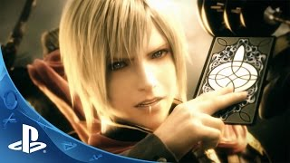 Minisatura de vídeo nº 1 de  Final Fantasy Type 0 HD