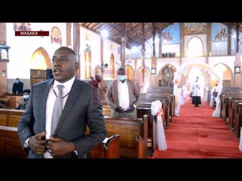 OKUJJUKIRA ABAJULIZI: Laba ebibadde ebweru wa Kampala