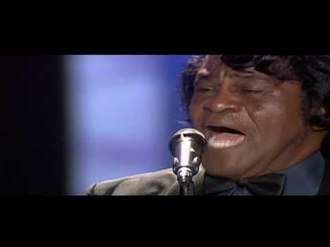 It's a man's world - Pavarotti & James Brown | Live
