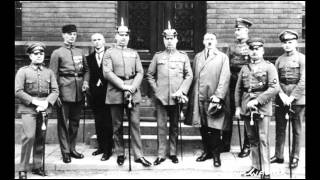 Weimar Republic - Beer Hall Putsch