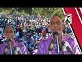 #LIVE 🔴  MKUTANO WA JIMBO UBUNGO DAR ES SALAAM UWANJA WA MBURAHATI MABARAFU