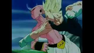 Dragon Ball - Let Go - Red - AMV- DBZ
