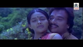 Maniyae Manikuyilae HD Song Ilaiyaraja Mano S Janaki  Karthik Ranjitha