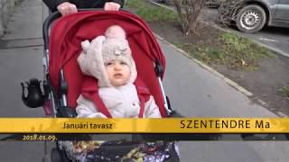 Szentendre MA / TV Szentendre / 2018.01.09.