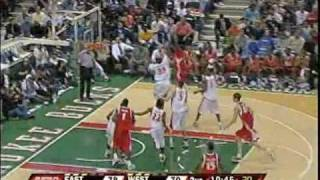 2008 McDonald's All American Game Highlights