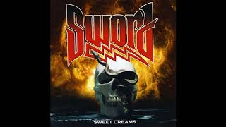 Sword - Sweet Dreams [full Album HD, HQ] (heavy Metal, 1988)