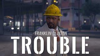 Trouble - AB Soul feat. Aloe Blacc (GTA V Music Video)