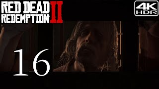 Red Dead Redemption 2 Walkthrough And Mods pt16 Blessed Are The Meek