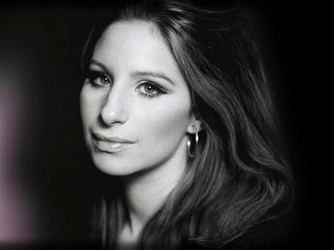 Barbra Streisand - Woman In Love ~ With Lyrics