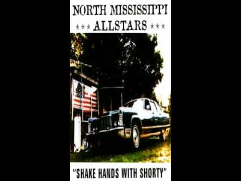 Drinking Muddy Water (2000) (Song) by North Mississippi Allstars