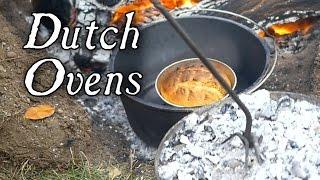 "Why a ""Dutch"" Oven? - Q&A"
