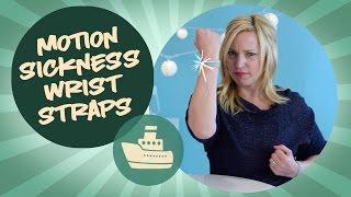 Do Motion Sickness Wrist Straps Work?