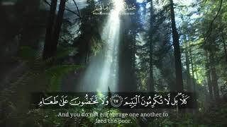 تحميل و مشاهدة سورة الفجر للقارئ محمد كمال هاشم - Al-Fajr for The Reader Mohammed Kamal Hashem MP3
