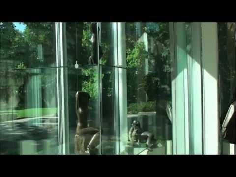 Leo Mol Sculpture Garden , Молодожанин Леонід Григорович - YouTube