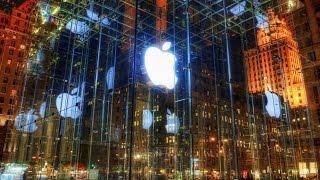Инвесторы поддержали iPhone8 - акции Apple обновили исторический максимум