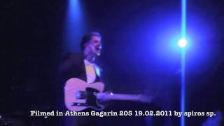 Lunatic - Gazebo (Live in ATHENS Gagarin 205)