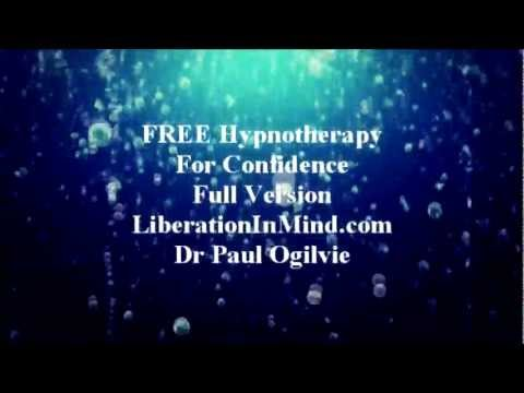 FREE Hypnosis for Confidence – Full version