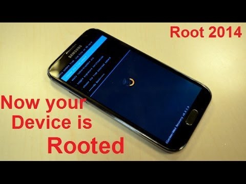 Descargar How to Root ANDROID device Without Computer 2014 para Celular  #Android