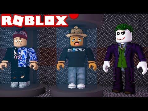 Amazoncom Clip Lets Play Roblox Bigbst4tz2 Machinima Bigbst4tz2 Roblox Flee The Facility