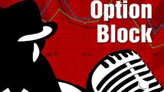 OB 828: Clam Pirates, Hobbits and Funky VIX Curves
