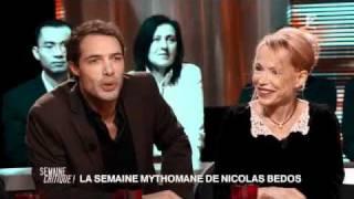 Nicolas Bedos - Semaine mythomane, 4 février 2011