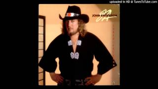 John Anderson - It's All Over Now