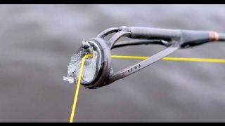Как сделать чтобы лунки не замерзали на жерлицах