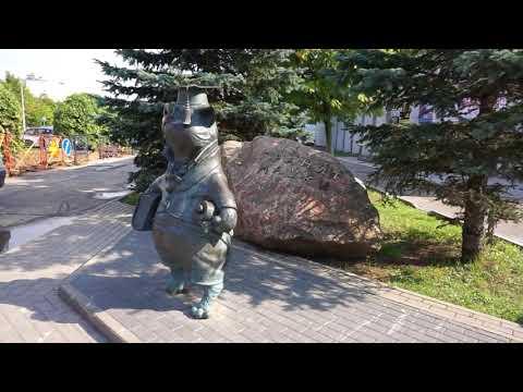 Обнинск лучший город Земли