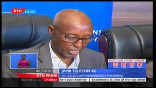 Communications Authority of Kenya denies allegations of illegal issuing of a license to Jamii Telcom