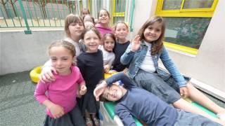 École Ozar Hatorah│Paris 11ème (75)