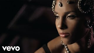 Tears Always Win - Alicia Keys (Video)