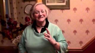 Mrs Hoy - Saffron Walden